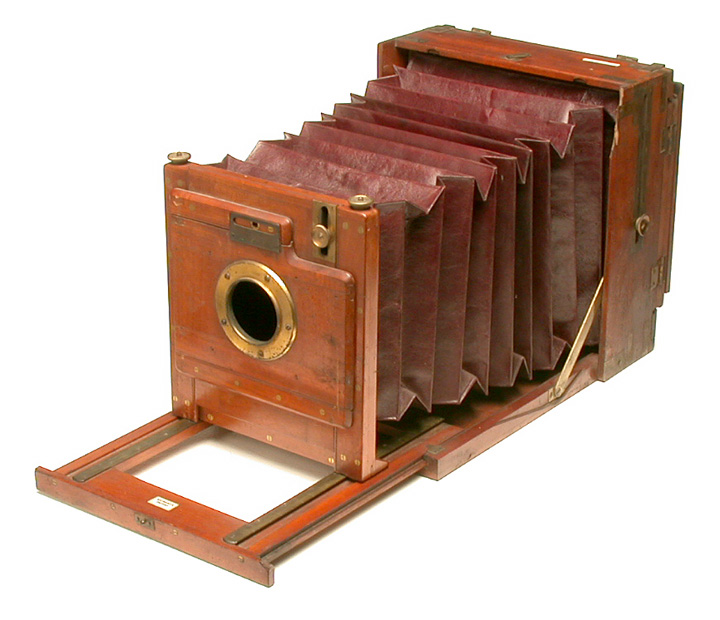 how to build camera bellows