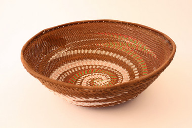 Telephone Wire Bowl