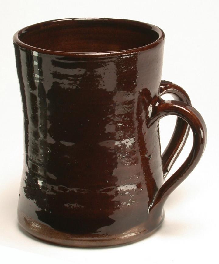 Double Handled Mug Tyg Tudor Replica Object Lessons