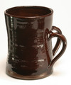 Tudor Double Handled Mug