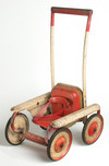 Mobo Magic Toy Pushchair - 1930s