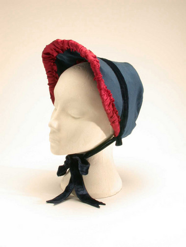 Victorian Woman's Bonnet