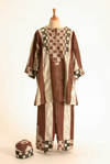 Man's Tunic and Trousers - Nigeria