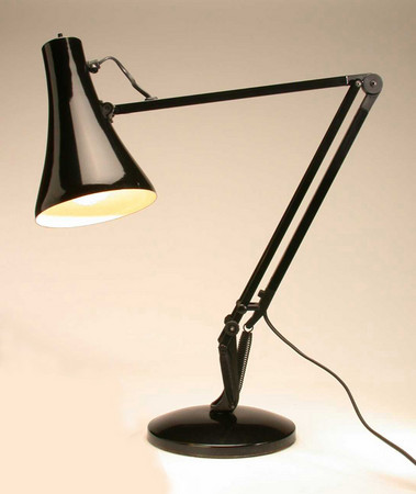 Anglepoise Lamp - 1930s