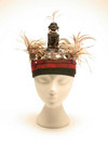 Ifugao Tribe Head-dress