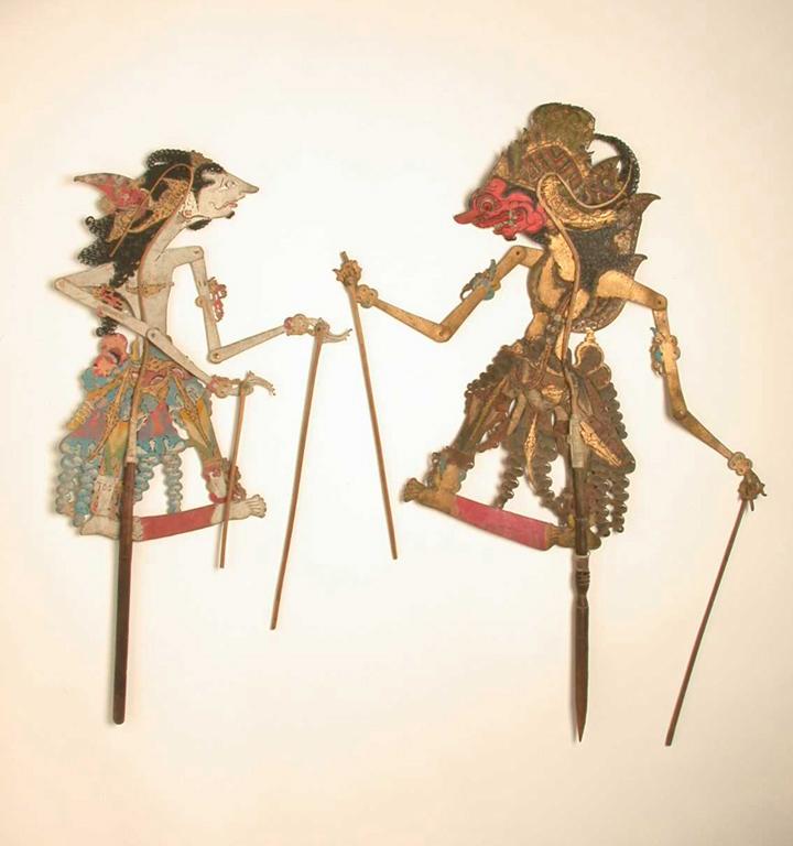 Wayang kulit shadow puppets indonesia object lessons shadow puppets indonesia pronofoot35fo Gallery