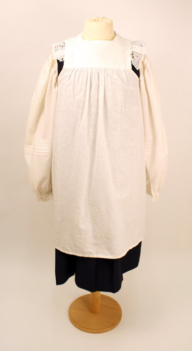 Girlu0026#39;s School Uniform Victorian Replica   Object Lessons ...