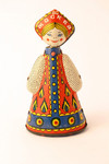Russian Tin Toy